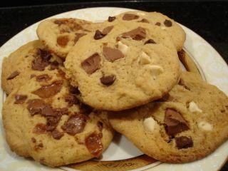 Plate of Cookies 2
