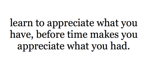 LearnToAppreciate