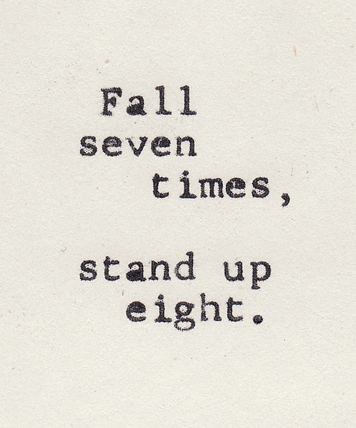 FallSevenTimesStandUpEight
