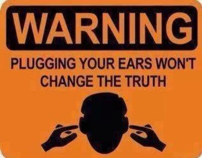 WarningPluggingYourEars