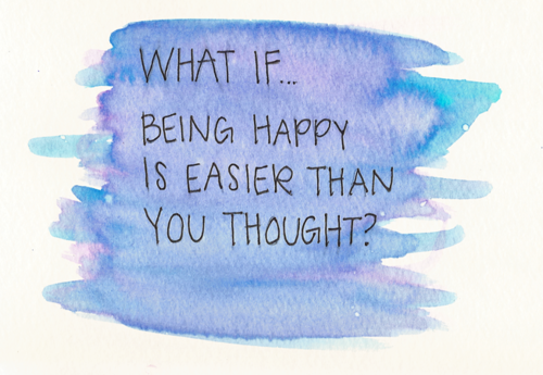 WhatIfBeingHappy