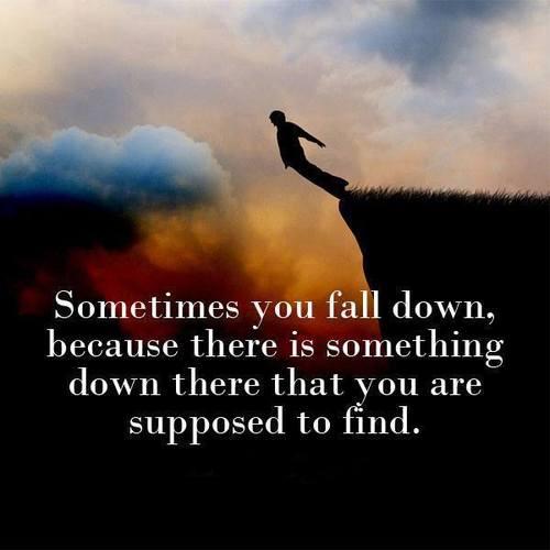 SometimesYouFallDown