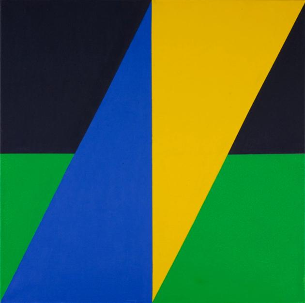 Anton-Stankowski-untitled-'89-Lempertz