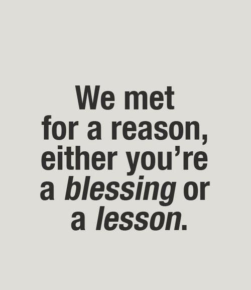 BlessingOrLesson