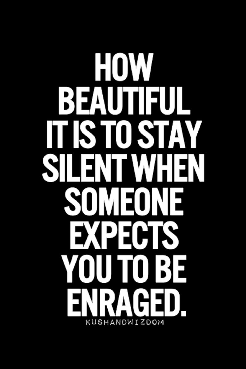 StaySilent