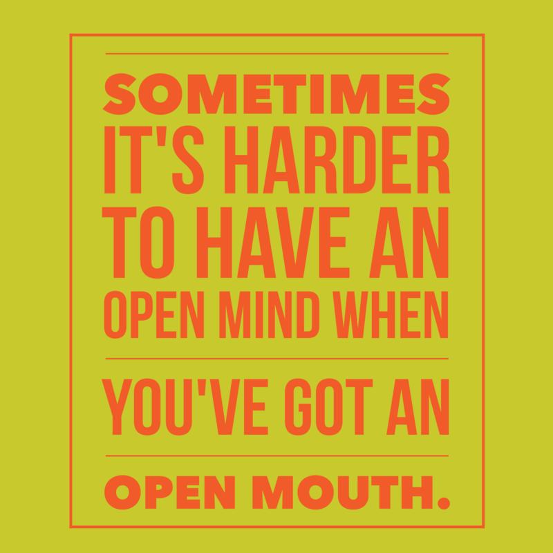 OpenMindOpenMouth