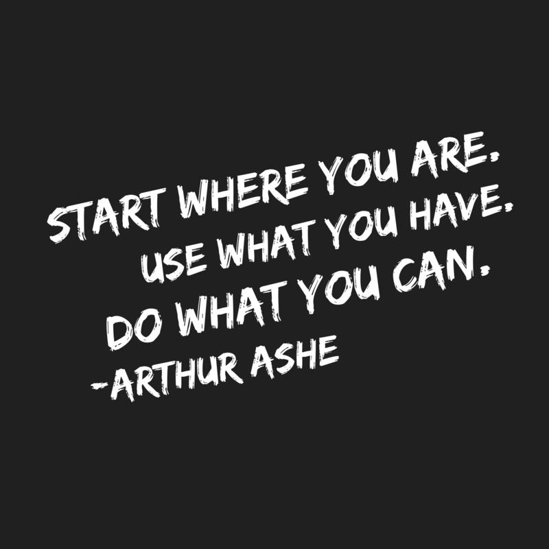 ArthurAsheStartWhereYouAre