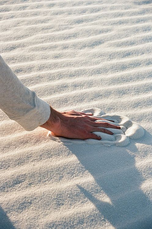 Sandhand