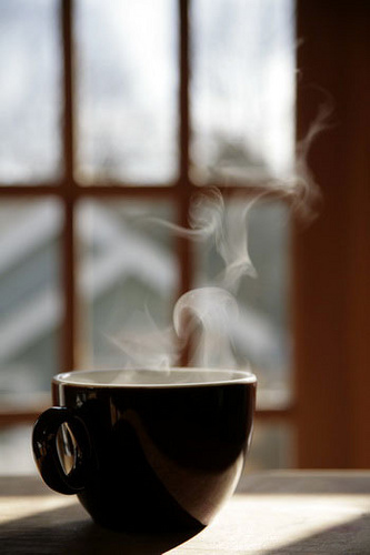 Coffeeinthewindow